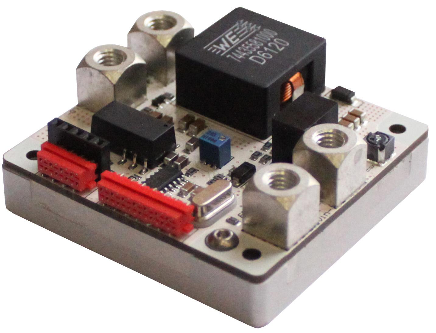 Laser Diode Driver Cw Opampdiodelaserdriver Amplifiercircuit Circuit Diagram Model Sf6xx